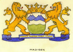 lambang 1918